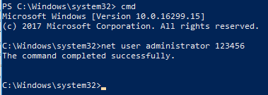 Retrieving NTLM Hashes and what changed in Windows 10